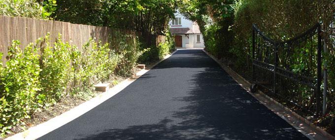 mumbles driveway resurfacing